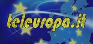 Logo Teleuropa.it contatti